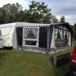 How to Clean Caravan Annexes?