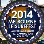 Caravan and Camping Shows and Events in October, 2014