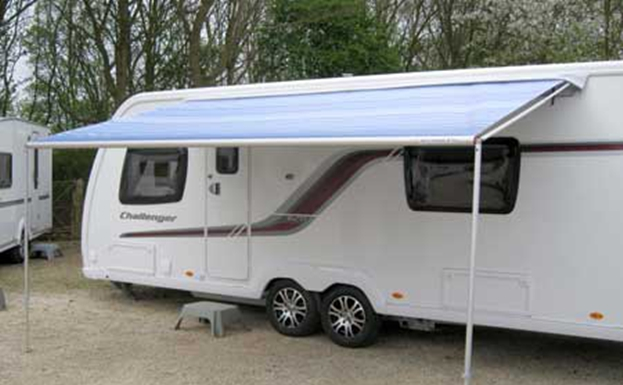 Roll Out Awnings