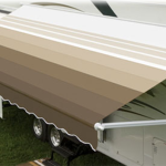 How to Use a Dometic Electric Caravan Awning