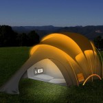 6 Solar Powered Gadgets That You Should Definitely Take On Your Camping Trips