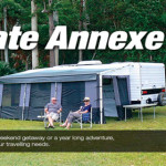 Things to Consider While Searching Caravan Annexes for Sale