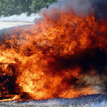 Fire Safety Warnings to Avoid Caravan Combustion
