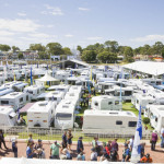 Caravan and Camping Shows and Events in October, 2015