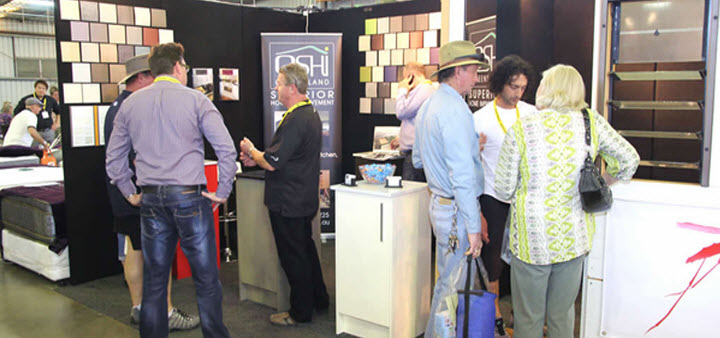 Toowoomba Spring Home Show & Camping & Leisure Expo