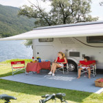 Fiamma Caravan Awning Tips for All Year Round Use