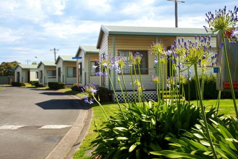 Ulverstone Holiday Park Facilities