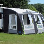 What To Do On a Caravan Holiday When It Rains?