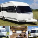 New Caravan Designs for 2017: Dare to be Different