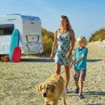Simple Joys and Home Comfort! That's What Caravanning Leaves You With!!