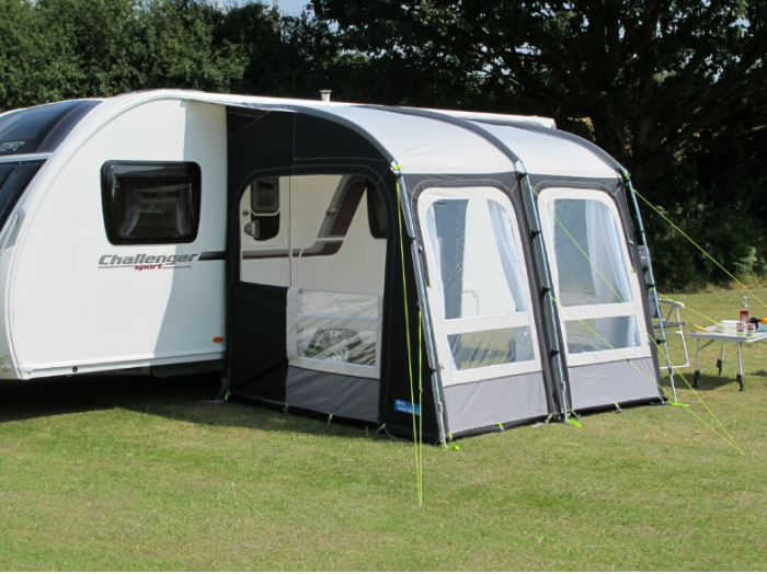 Keep your Awning in Shape