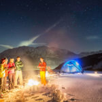 6 Tips to Stay Warm on Winter Camping Trips