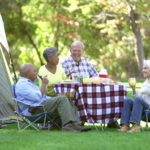 5 Valuable Camping Tips For Seniors