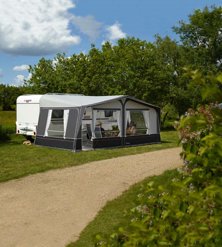 Pacific 300 Awning