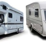 Difference Between a Caravan And a Motorhome