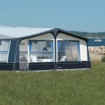 How to Maintain a Cool Environment Inside Your Caravan Annexe
