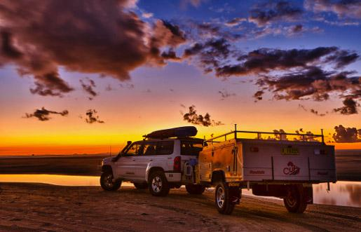 Gippsland Great Outdoor Expo