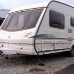 How To Level Your Caravan On An Uneven Pitch