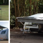 Top 7 Awnings for Your Caravans by Australia Wide Annexes