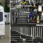How to Conduct Periodic Maintenance of Your Caravan without Hassles
