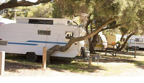 Top 5 Caravan Parks In Victoria Australia Wide Annexes