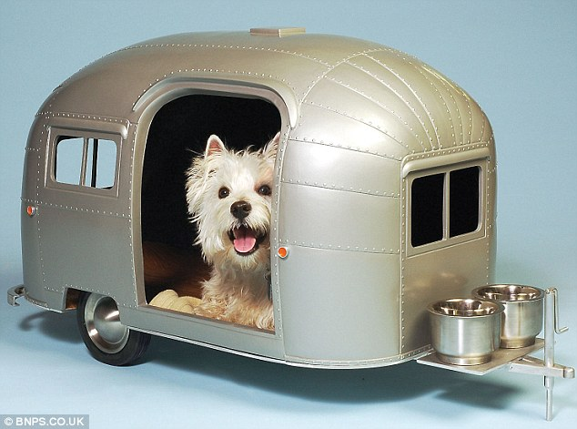 Dog Friendly Holiday Parks Wales