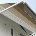 What Makes Dometic Power Awnings Best Suited for the Unpredictable Aussie Terrain
