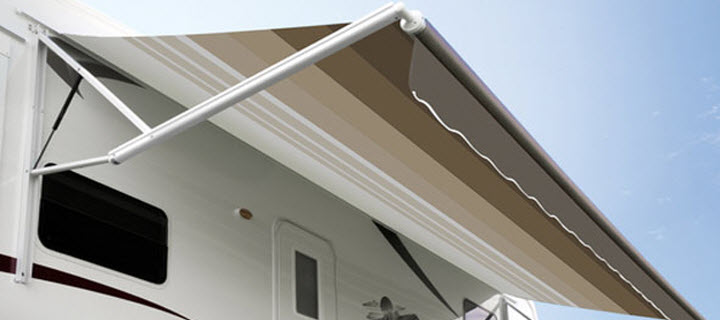 What Makes Dometic Power Awnings Best Suited For The Unpredictable