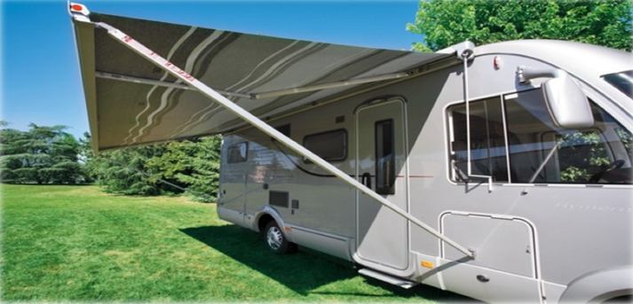How To Change Awning Arms On Fiamma F45 Awning Australia