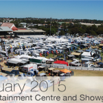 Caravan and Camping Shows and Events in February, 2015