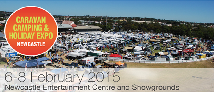 Newcastle Entertainment Centre and Showground