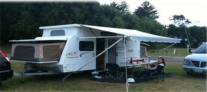 Roll Out Awning For Jayco
