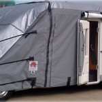 How to Choose the Right Caravan Cover