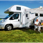 Caravan and Camping Shows and Events in March, 2015