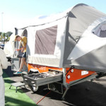 Caravan and Camping Shows and Events in April, 2015