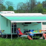 All You Need To Know About Painting Canvas Caravan Awnings