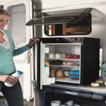Is it Safe to Tow the Caravan With the Fridge on Gas?