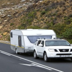 What is Safe Towing Speed for Caravan?