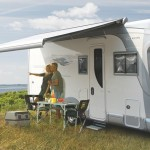 How Dometic Makes the Best Caravan Awnings for Every Vehicle?