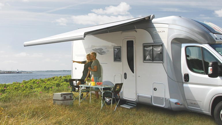 Caravan Awnings for Every Vehicle