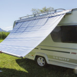 Quick Fixes for Caravan Awnings