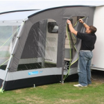 Useful Tips to Prevent Damage to your Caravan Awning