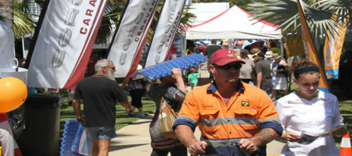 Townsville Caravan & Camping Expo