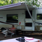 5 Caravan Awning Quick Tips
