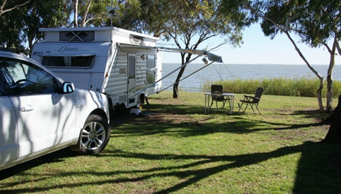 Enjoy Customized and Comfortable Caravans