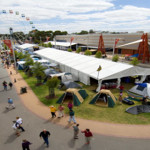 Caravan and Camping Shows and Events in February, 2016