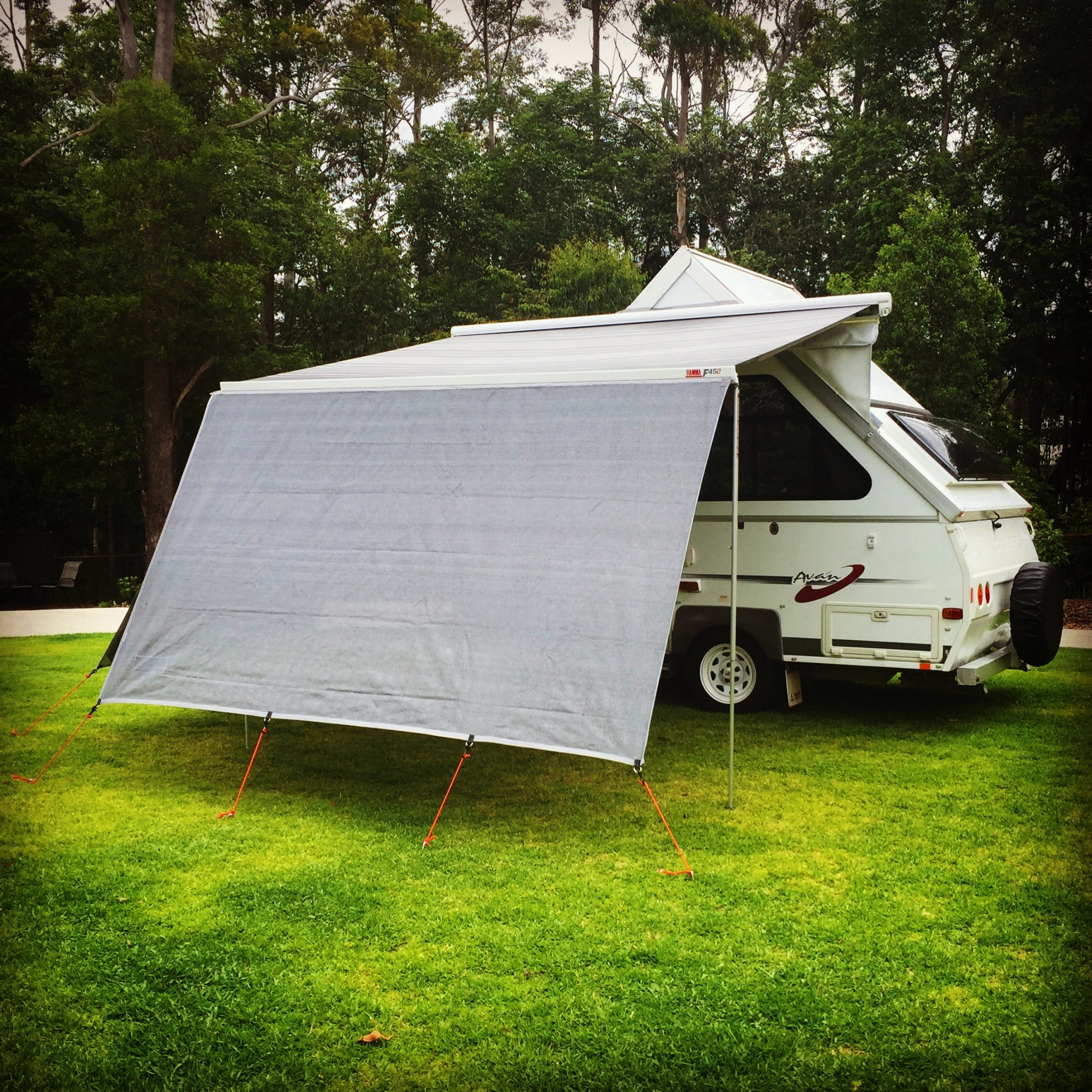 Get A Call NowFill this form to receive a call from our team. & Avan Awning For Sale - Australia Wide Annexes