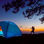 6 Camping Tips for New Campers