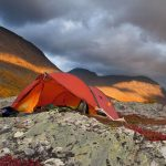 3 Tips For Setting Up Camp On A Slope