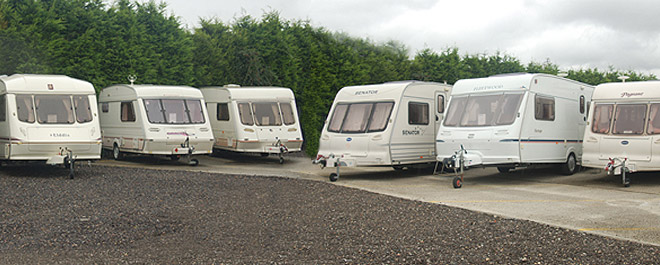 Tips for Safely Renting A Caravan From A Private Owner